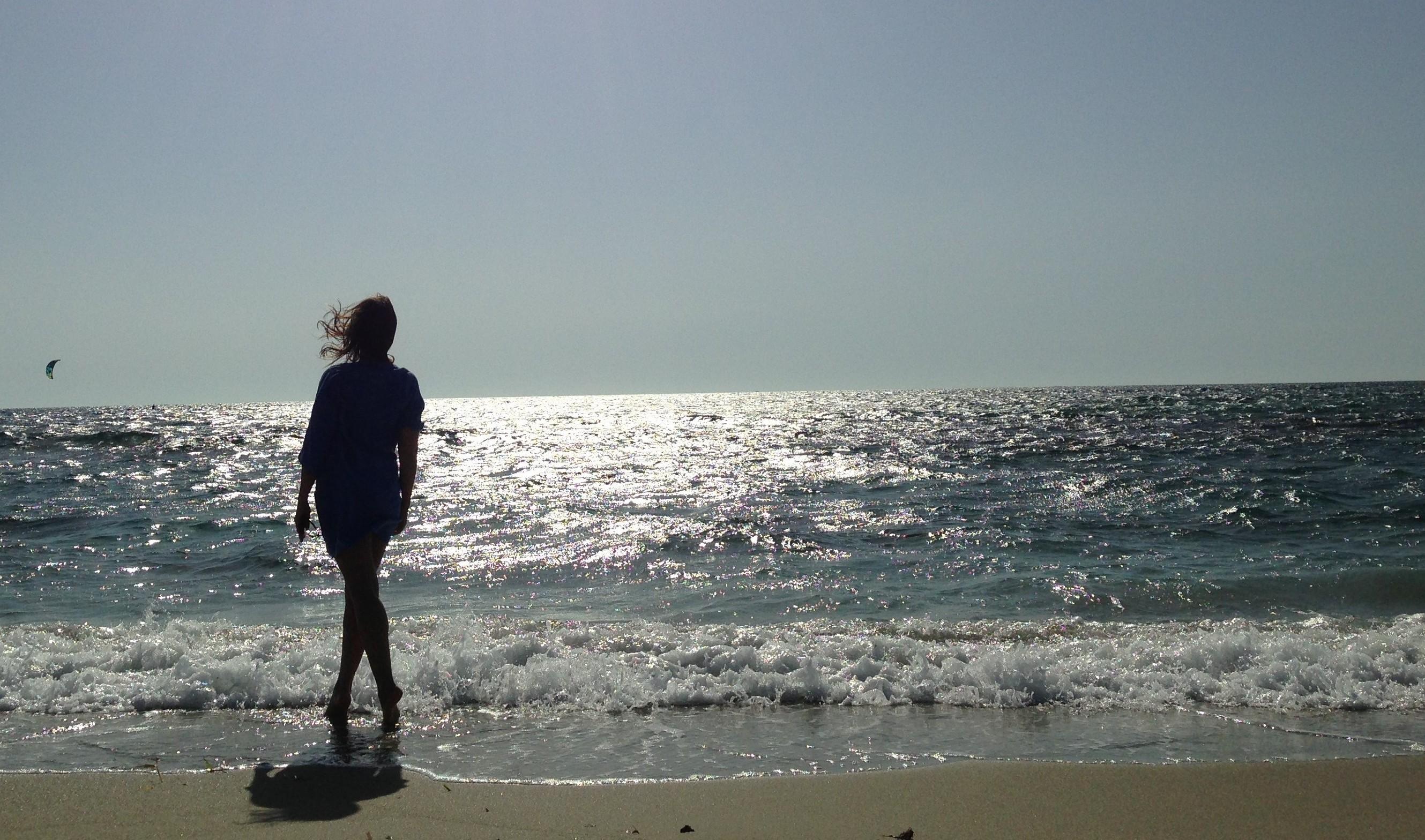 Spiaggia Sant Giovanni di Sinnis 3