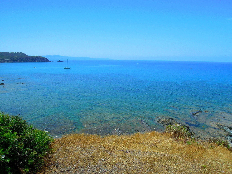 porto flavia vista