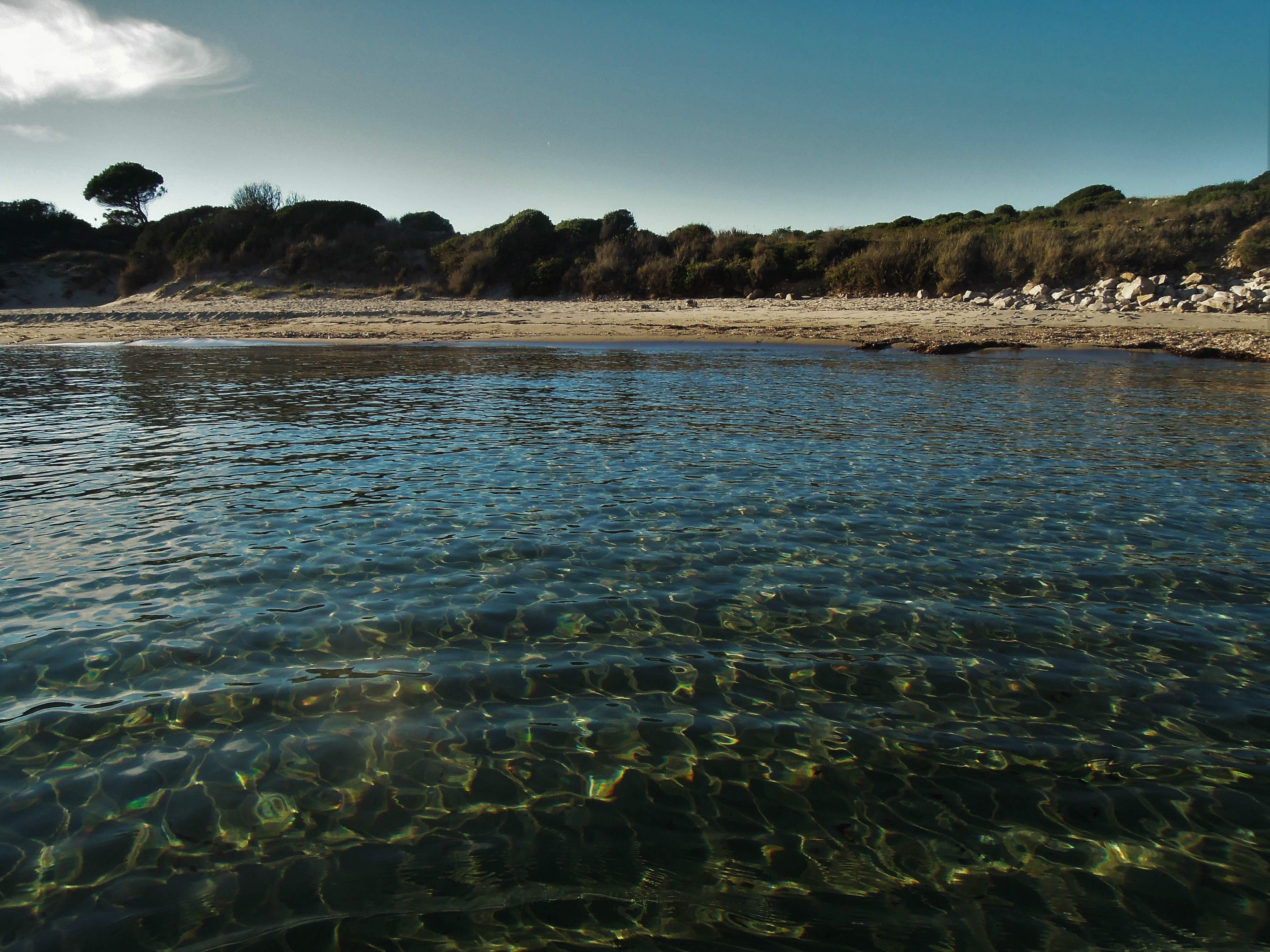 carloforte - spiaggia Bobba