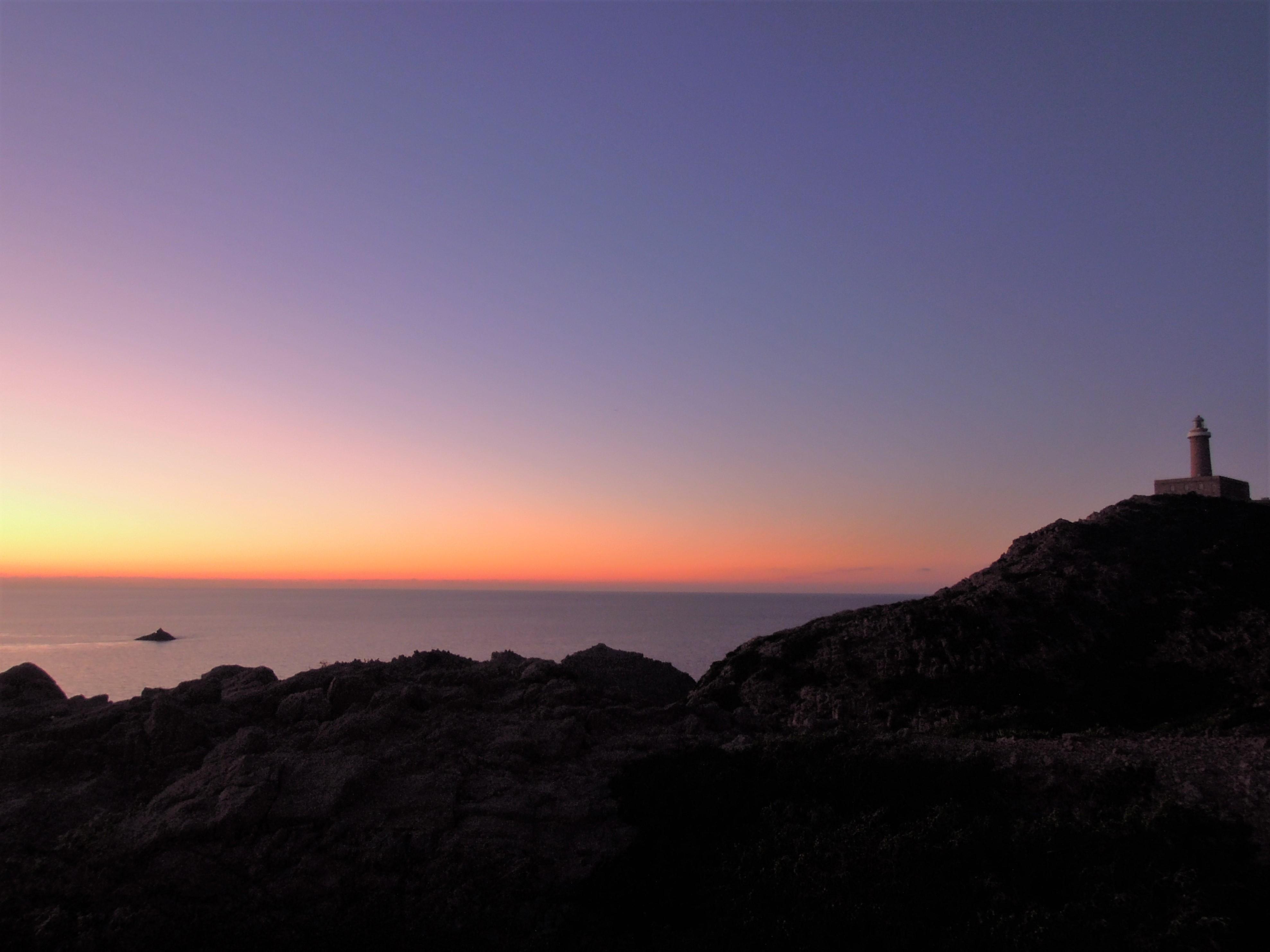 isola san pietro - faro 4