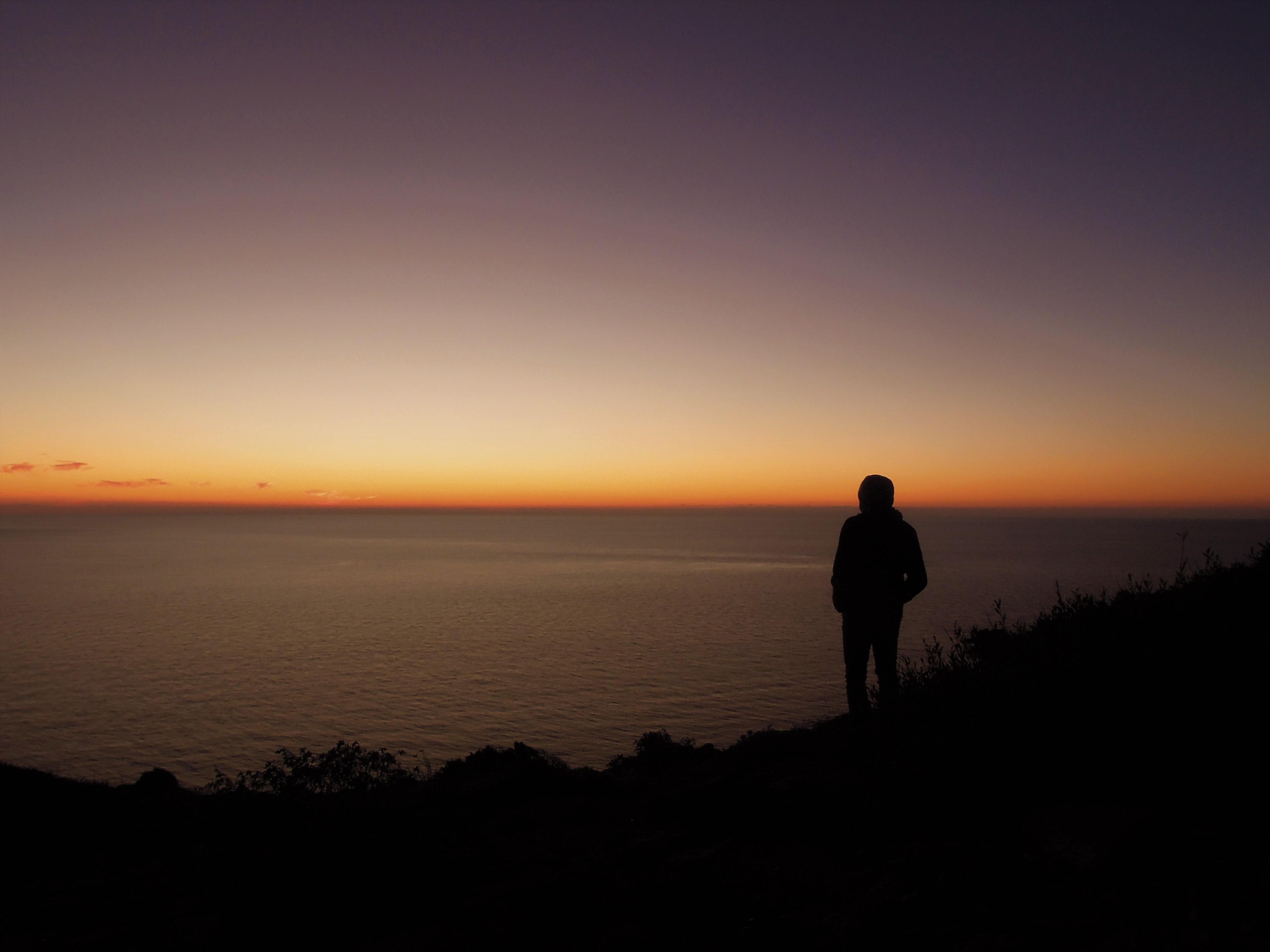 isola san pietro - tramonto faro 4