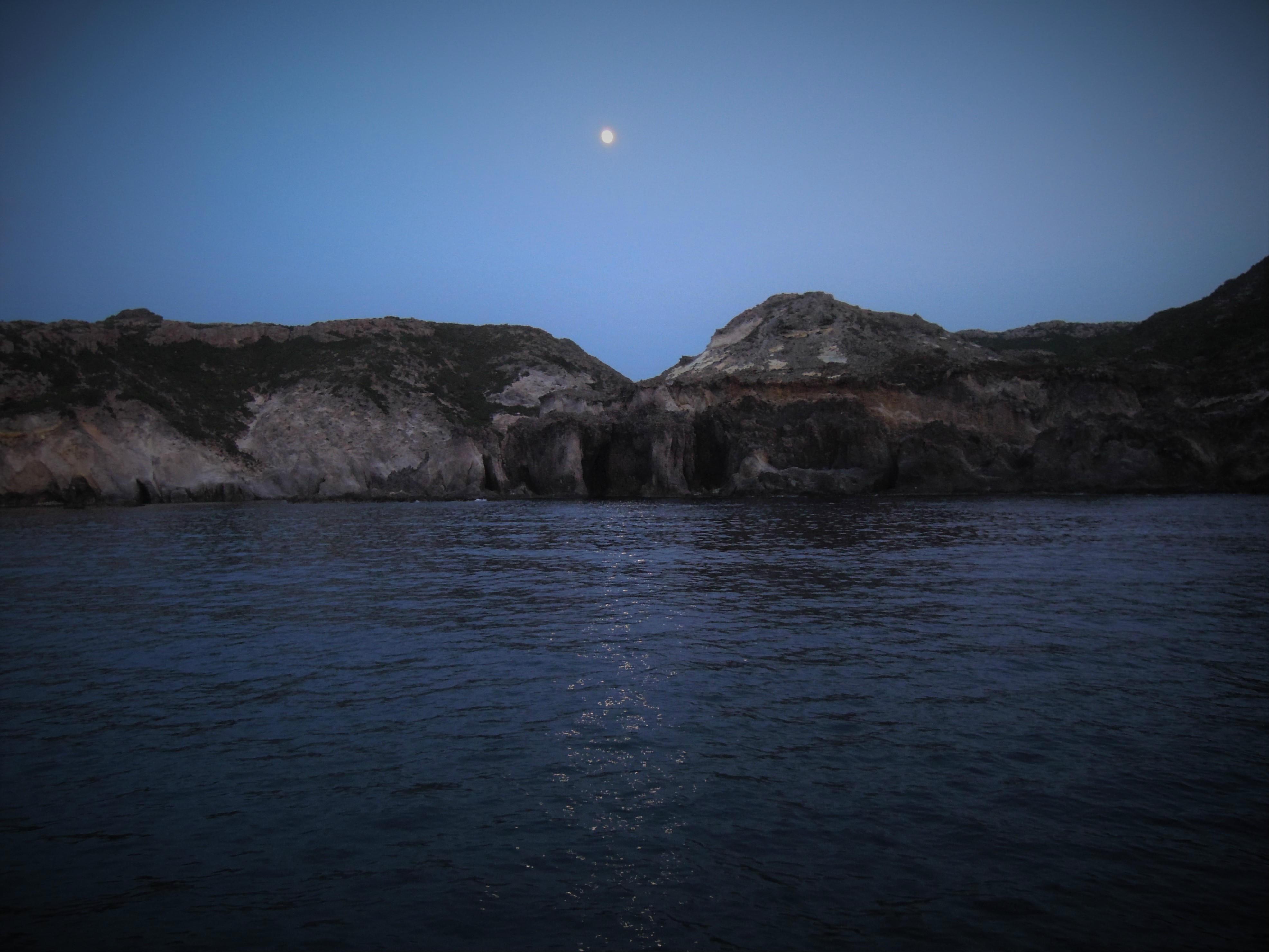 luna di carloforte