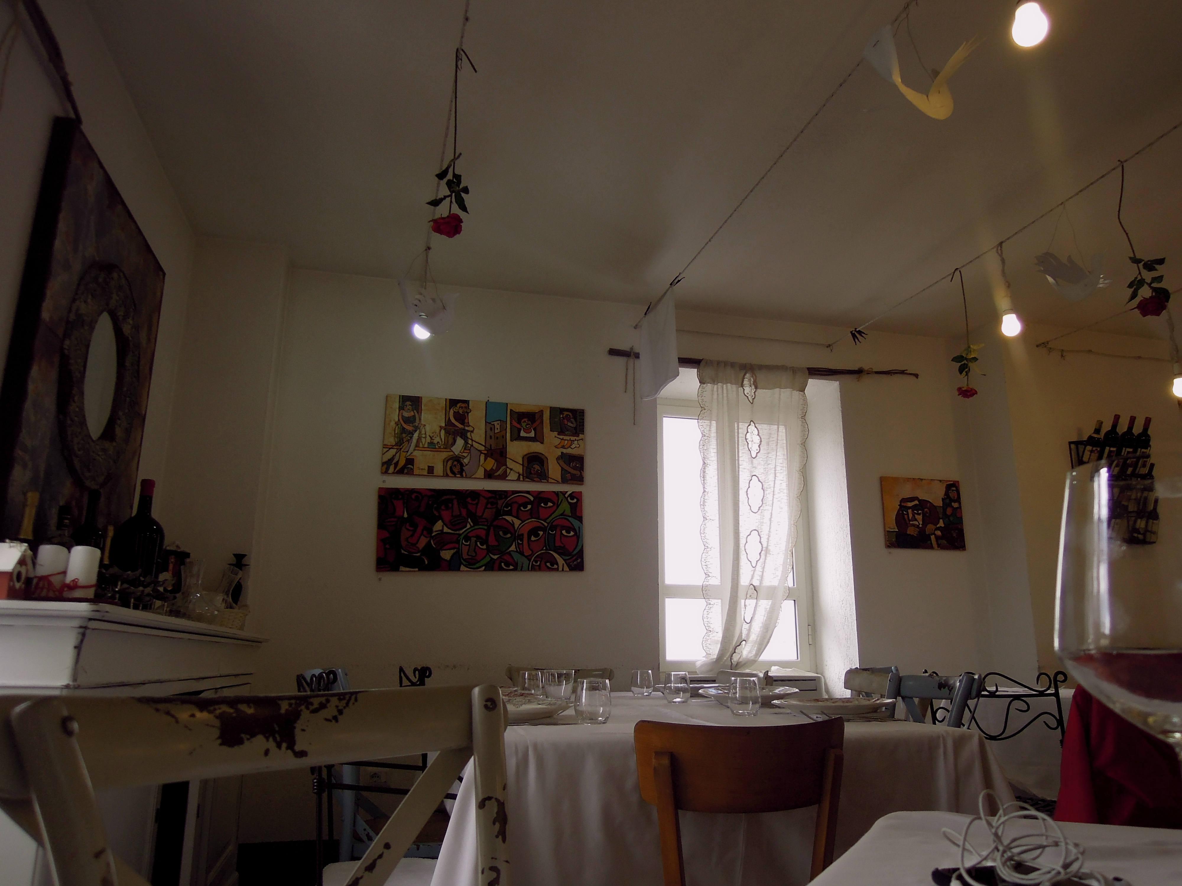 nuoro. montiblu ristorante