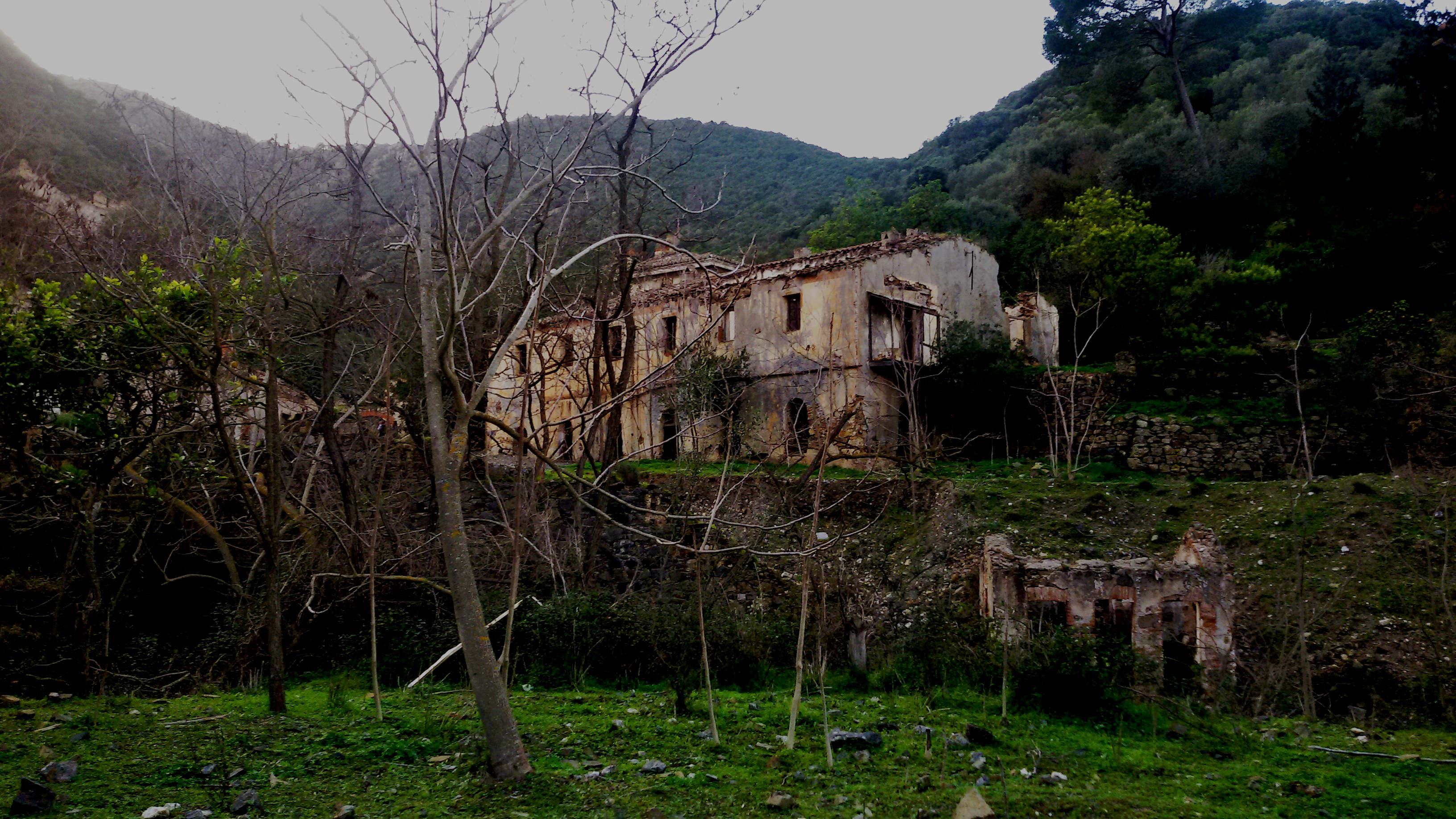 miniera Monte Narba 5
